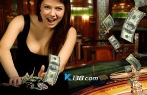 Bonus Live Casino