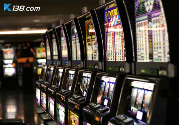 mesin slot games