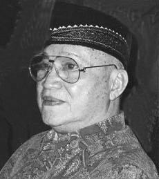 Maulwi Saelan