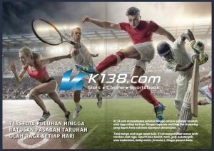 Majalah K138 Indonesia