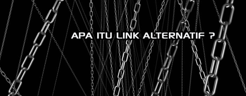 Apa itu Link Alternatif