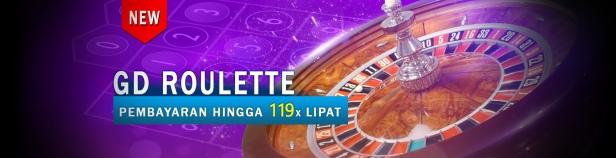 Super Duper Roulette