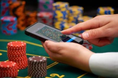 website taruhan online terpercaya - permainan kasino