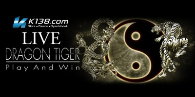 Dragon Tiger Wallpaper Indonesia