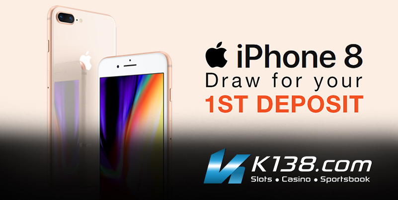 iPhone 8 Promo Indonesia