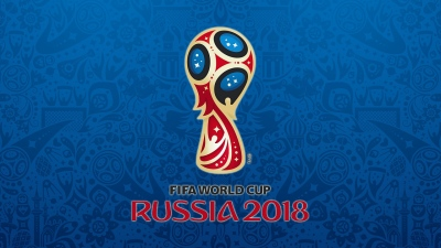Road To FIFA World Cup 2018 Russia